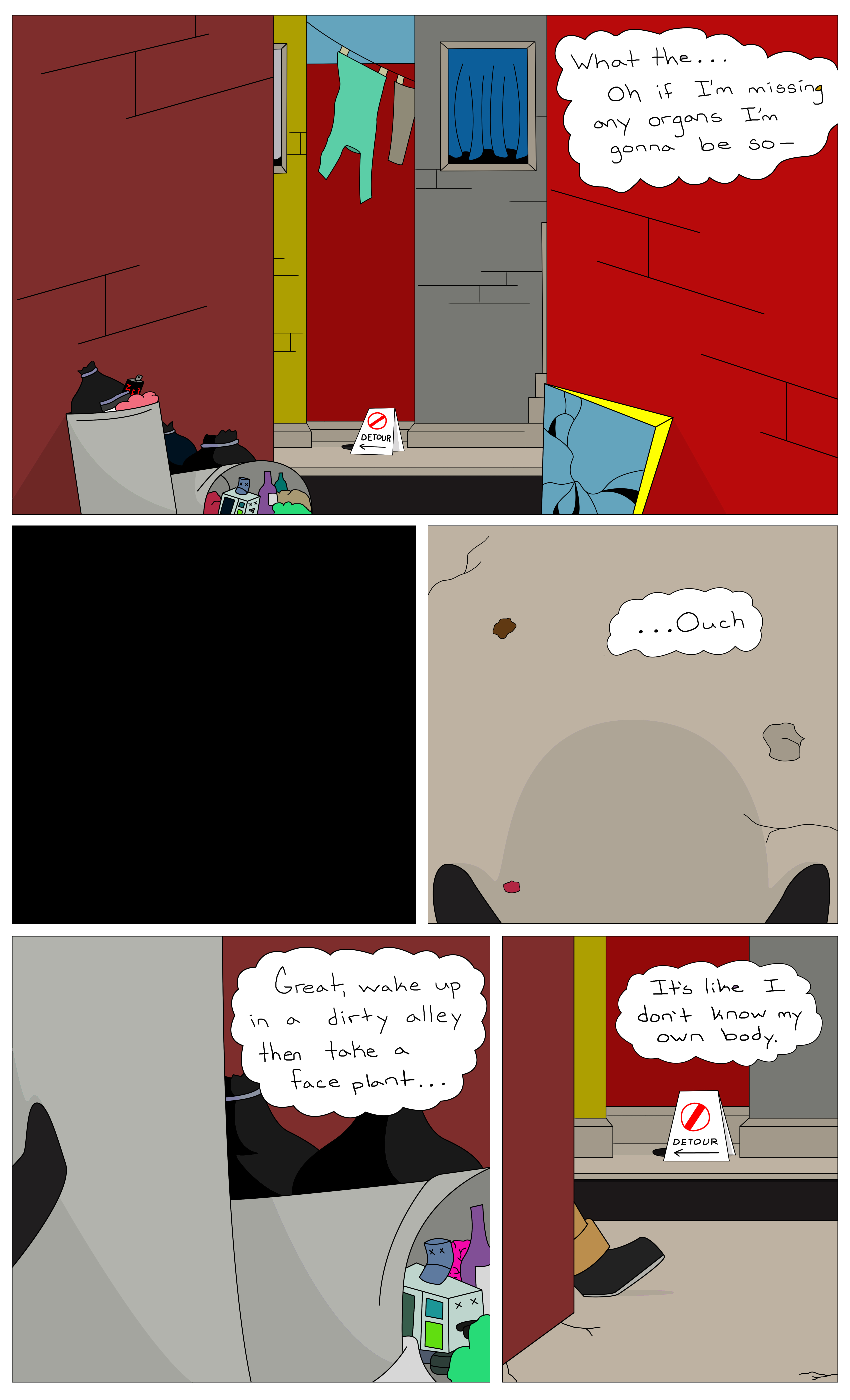 Post 75 Chapter 2 Page 31