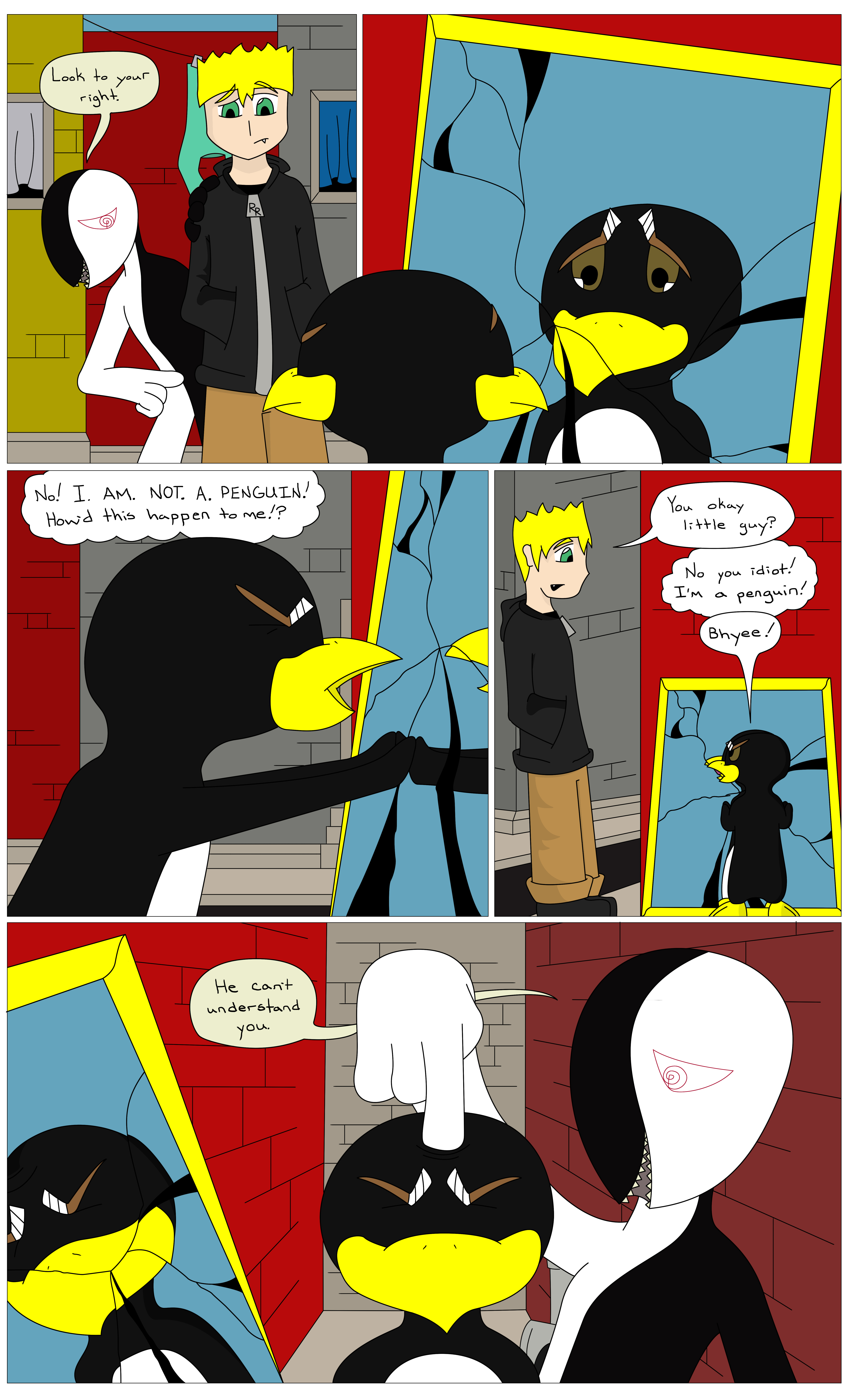 Post 77 Chapter 2 Page 33