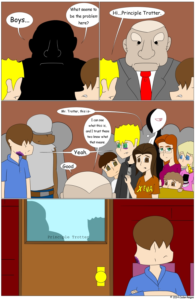 Post 134 Chapter 2 Page 89
