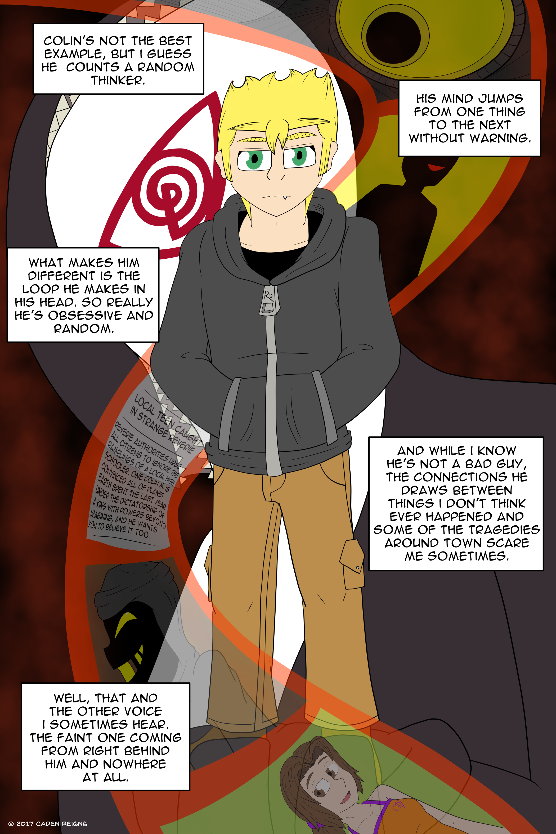 Post 308 Chapter 2 Page 262