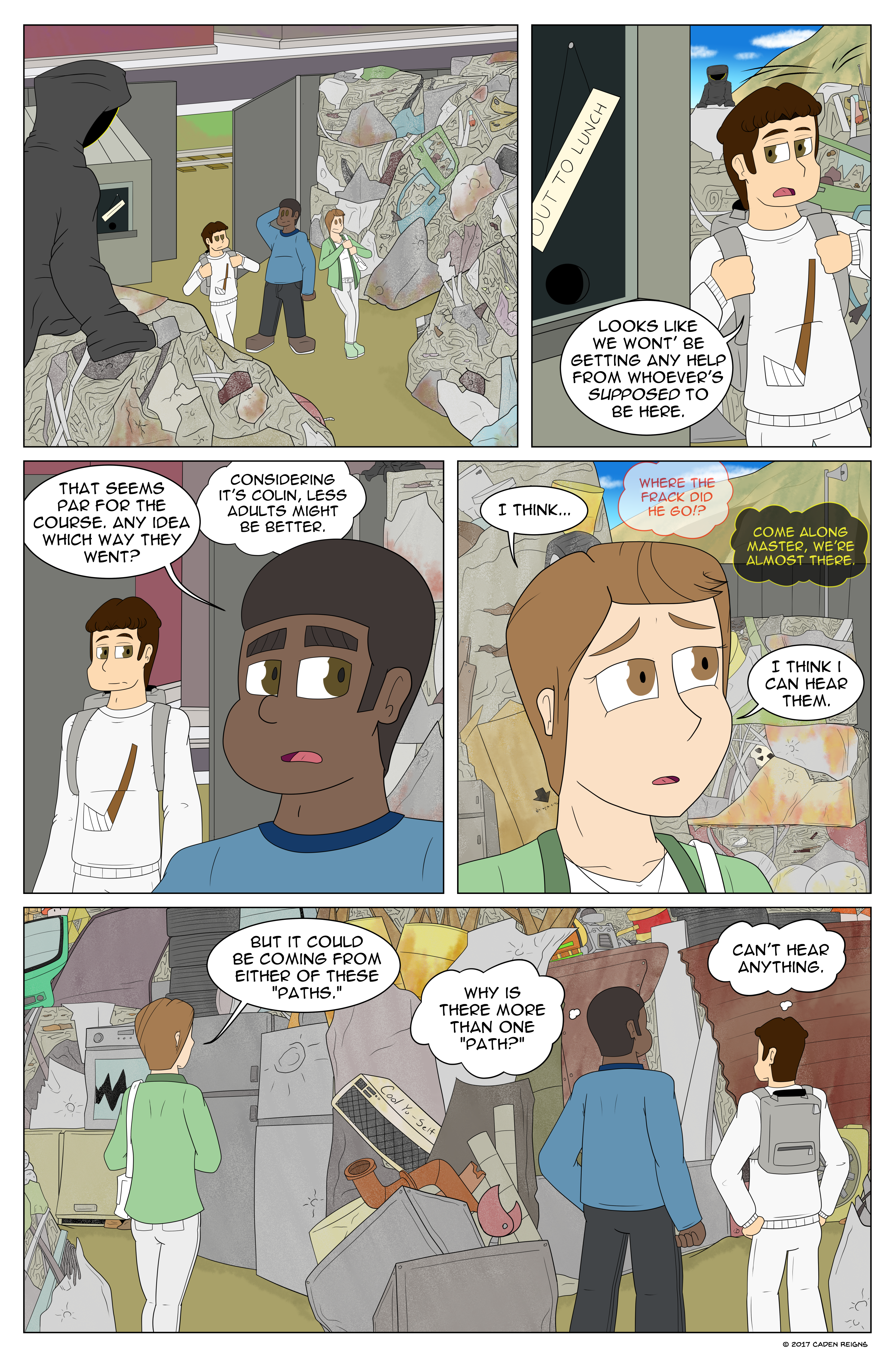 Post 314 Chapter 2 Page 268