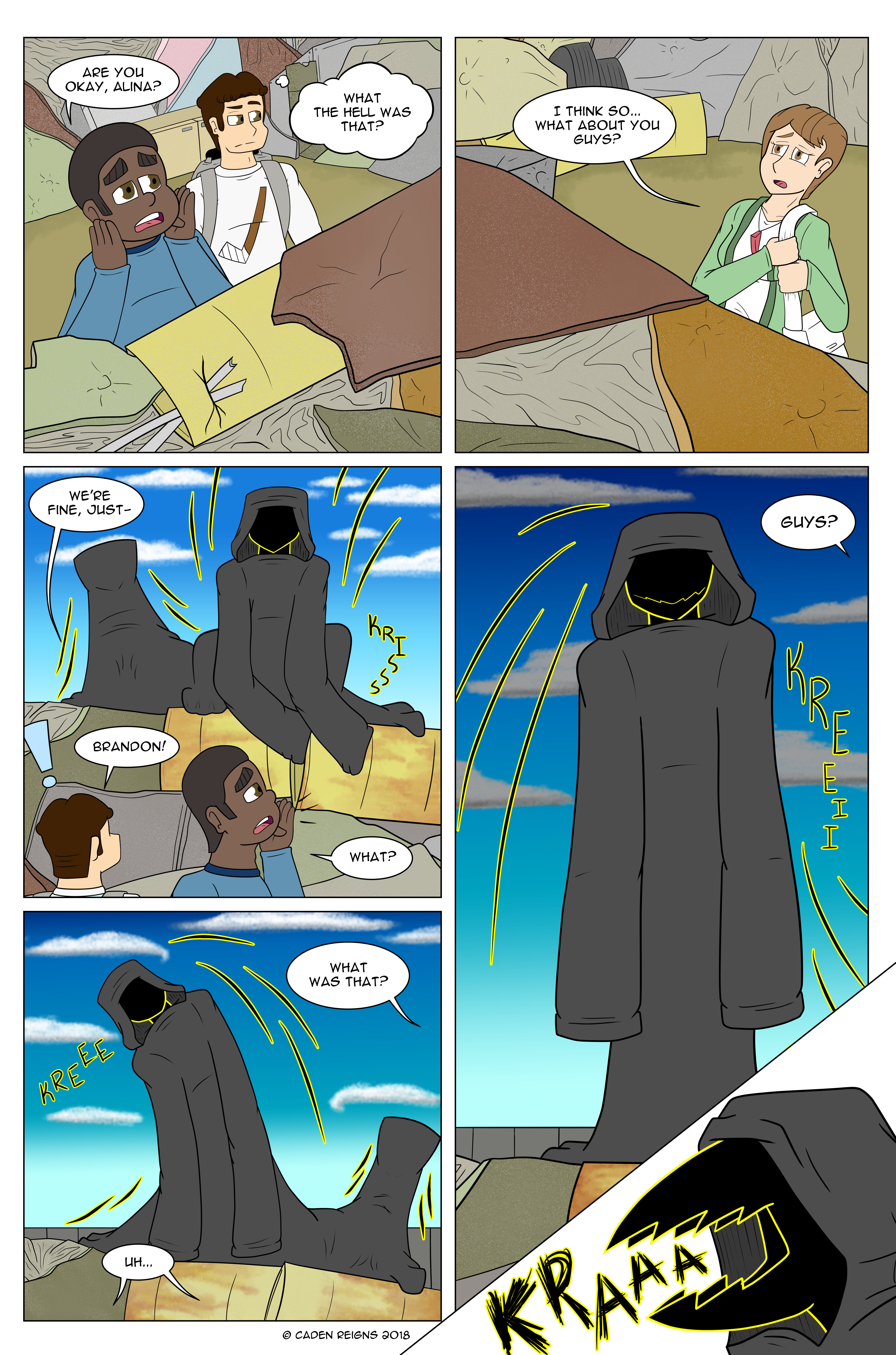 Post 316 Chapter 2 Page 270